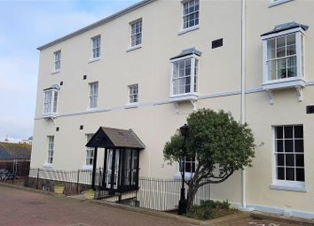 Thumbnail 2 bed flat for sale in Wellington Court, Weymouth