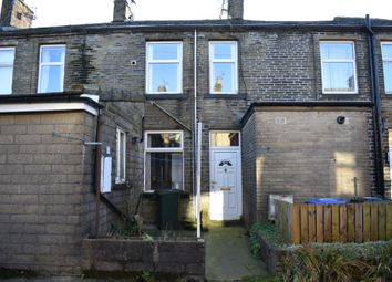 2 bed terraced house for sale in Victoria Street, Queensbury, Bradford BD13