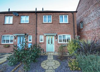 Thumbnail 3 bed end terrace house for sale in Denby Bank, Marehay, Ripley