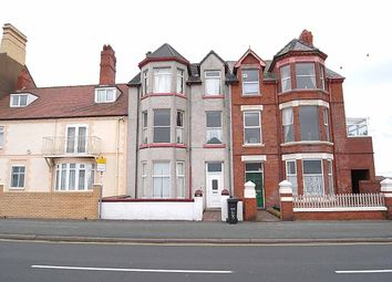 Thumbnail 2 bed flat to rent in Marine Drive, Rhyl