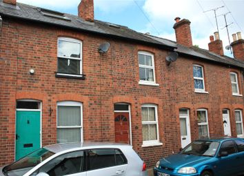 Thumbnail 2 bedroom terraced house to rent in Queens Cottages, Reading, Berkshire