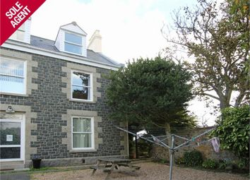 Thumbnail 1 bed flat to rent in Rue Des Emrais, Castel, Guernsey