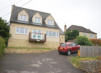 Thumbnail 4 bed detached house for sale in Toadsmoor Road, Brimscombe, Stroud