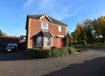 4 bed detached house for sale in Bark Burr Road, Chafford Hundred, Essex RM16