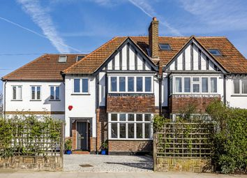 Thumbnail 5 bed property for sale in Uxbridge Road, Hampton Hill, Hampton