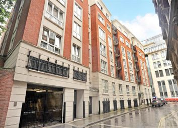 Thumbnail Parking/garage to rent in Little Britain, London
