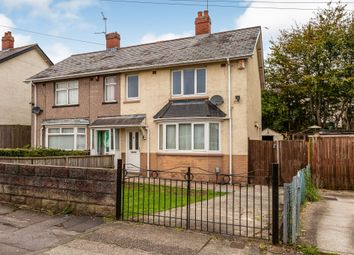 3 bed semi-detached house for sale in Deere Road, Cardiff CF5
