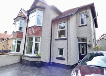 Thumbnail 4 bed semi-detached house for sale in Earls Road, Whitehaven, Cumbria