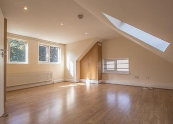 Thumbnail 1 bed flat for sale in Foxley Lane, Purley