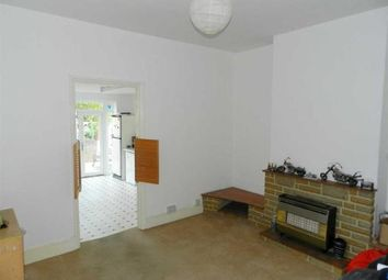 Thumbnail 3 bed semi-detached house for sale in Monkton Street, Ryde
