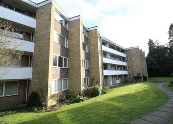 Thumbnail 2 bed flat for sale in Chetwynd Road, Bassett, Southampton