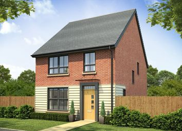 "Thumbnail 4 bedroom detached house for sale in ""Chesham"" at Nottingham Business Park, Nottingham"