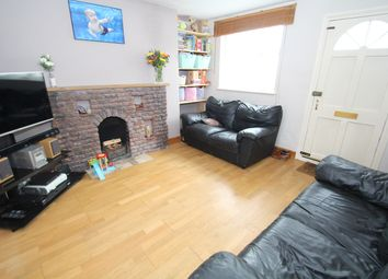 Thumbnail 2 bed terraced house for sale in Violet Hill Road, Stowmarket