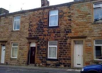 Thumbnail 3 bed terraced house to rent in Albert Street, Oswaldtwistle, Accrington