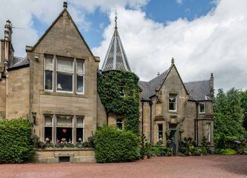 Thumbnail Commercial property for sale in 40 Abbotsford Road, Galashiels, Borders
