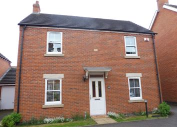 Thumbnail 4 bed detached house for sale in Gateway Gardens, Ely