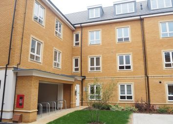 Thumbnail 2 bed flat for sale in Flat 8, 21 Kenyon Way, Langley, Shared Ownership.