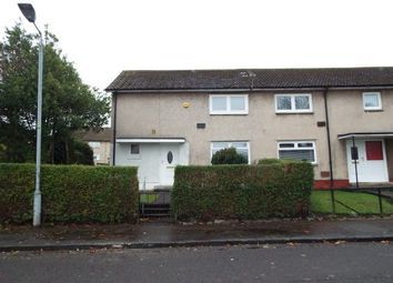 Thumbnail 2 bed end terrace house to rent in Earnock Street, Hamilton