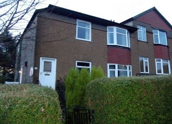 Thumbnail 3 bed property to rent in Selkirk Avenue, Glasgow