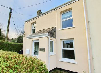 Thumbnail 2 bed cottage to rent in Penhale Road, Penwithick