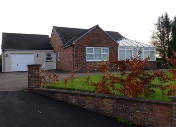 Thumbnail 5 bed bungalow for sale in Roadhead, Carlisle