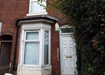 Thumbnail 3 bedroom terraced house for sale in Pershore Road, Stirchley, Birmingham, West Midlands