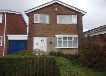 Thumbnail 3 bed detached house for sale in St. Marys Drive, Blyth