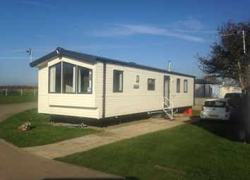Thumbnail 2 bedroom detached bungalow for sale in Church Lane, Pagham