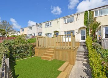 Thumbnail 2 bed terraced house for sale in St. Clements Close, Truro