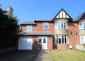 Thumbnail 5 bed semi-detached house for sale in New Close Gardens, Weymouth, Dorset