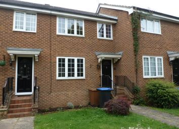 Thumbnail 3 bed property to rent in Tempsford, Welwyn Garden City