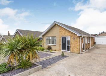 Thumbnail 2 bed detached bungalow for sale in Gibson Lane, Kippax, Leeds