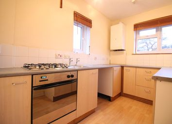Thumbnail 1 bed maisonette to rent in St Matthews Close, West Drayton