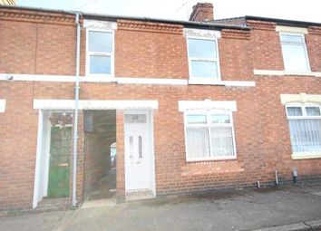 Thumbnail 3 bedroom terraced house to rent in Lindsay Street, Kettering