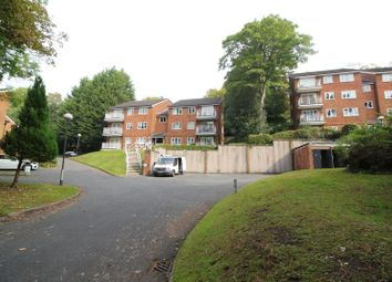 Thumbnail 2 bed flat for sale in Court Bushes Road, Whyteleafe