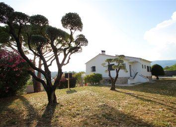 Thumbnail 3 bed detached house for sale in Provence-Alpes-Côte D'azur, Alpes-Maritimes, Grasse