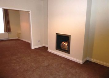 Thumbnail 2 bed terraced house to rent in Napier Street, Dalton-In-Furness