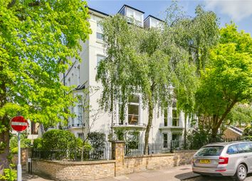 Thumbnail 4 bed flat for sale in The Warwick, 68-70 Richmond Hill, Richmond, Surrey
