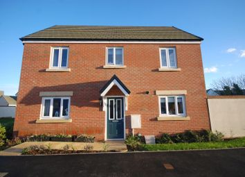 Thumbnail 3 bed property for sale in Taylor Crescent, Westward Ho, Bideford