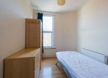 Thumbnail Room to rent in Burghley Road, London