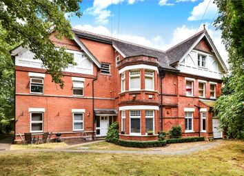 Thumbnail 3 bed flat for sale in Newlands House, Newlands Drive, Maidenhead, Berkshire