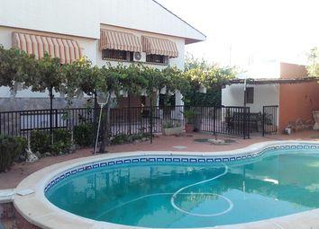 Thumbnail 6 bed villa for sale in Spain, Valencia, Alicante, Elda