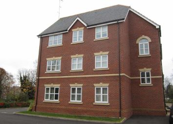 Thumbnail 2 bed flat to rent in Tanyard Place, Shifnal
