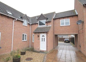 Thumbnail 3 bed terraced house for sale in Hawthorn Way, Northway, Tewkesbury