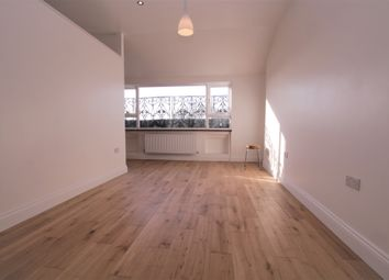 Thumbnail Studio to rent in Mornington Terrace, London