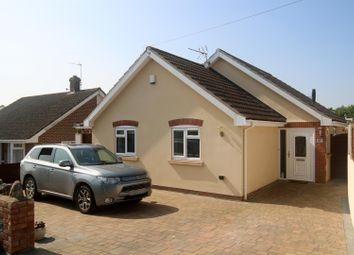 4 bed detached house for sale in Leighton Crescent, Bleadon Hill, Weston-Super-Mare BS24