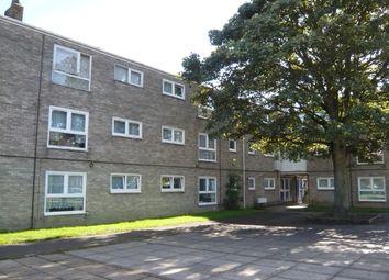 Thumbnail 1 bedroom flat for sale in Fugill Road, Heartsease, Norwich