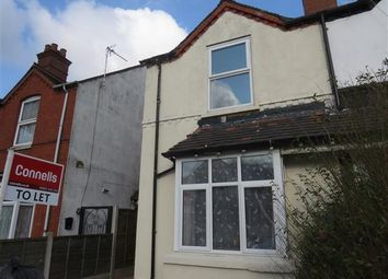 Thumbnail 1 bed flat to rent in Jeffcock Road, Wolverhampton
