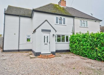 Thumbnail 3 bed semi-detached house for sale in Glimbers Grove, Chinnor