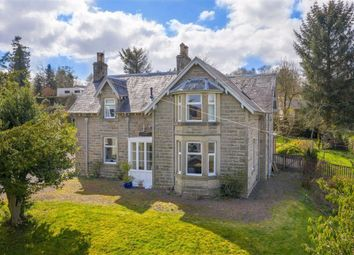 Thumbnail 5 bed detached house for sale in Fenwick Park, Hawick